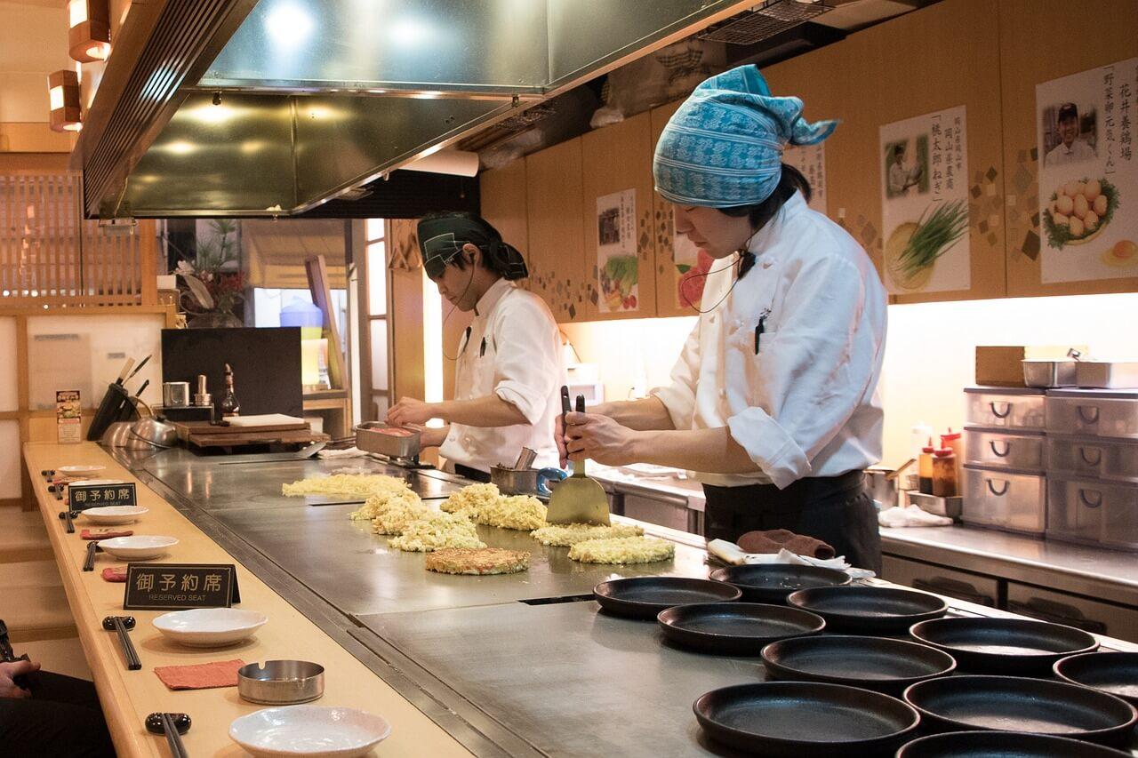 Tradycyjne japońskie potrawy