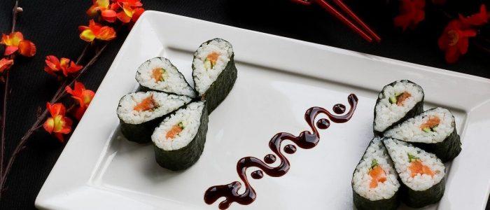 Temaki – jak ręcznie zwijać sushi?